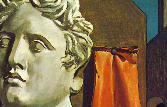 De Chirico e l'antico negli anni di Parigi