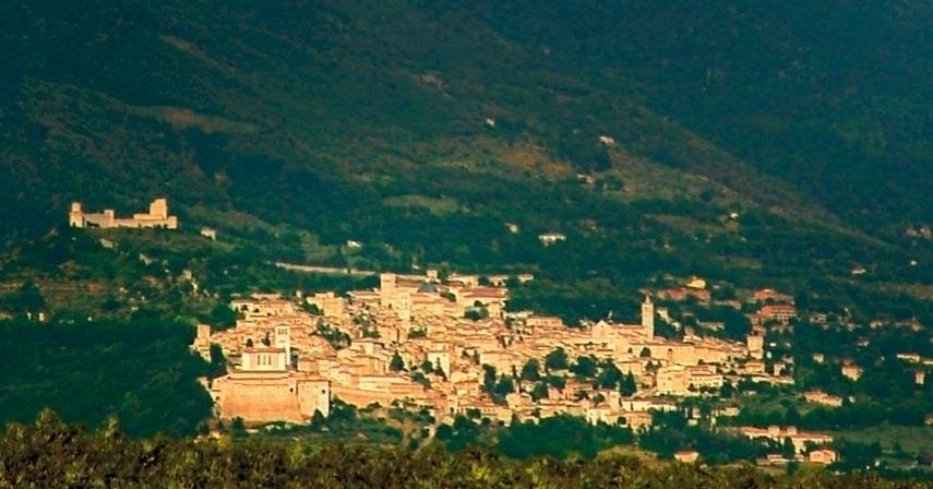 Presentazione del libro <em>Umbria. A cultural guide</em>