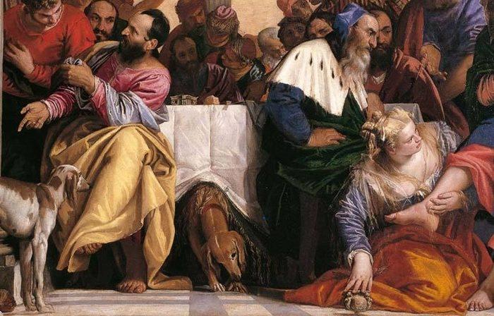 Paolo Veronese: considerazioni a margine della mostra di Verona