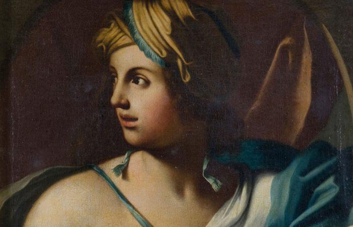 Guido Reni e la pittura classicista tra Bologna e Roma