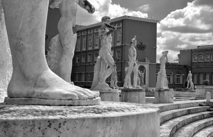 La mostra augustea della romanità e il mito di Roma antica in epoca fascista