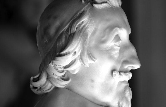 I committenti di Gian Lorenzo Bernini