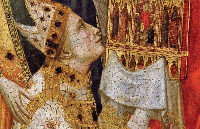 La committenza di Giotto
