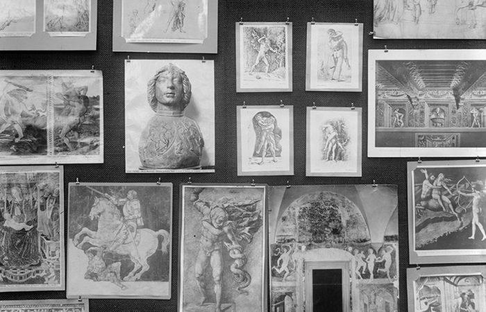 Aby Warburg (1866-1929) – conferenza di Sonia Maffei